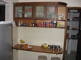 glass kitchen cabinets pictures