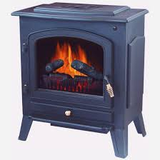 electric heater fireplace beautiful stonegate electric fireplace heater with remote black