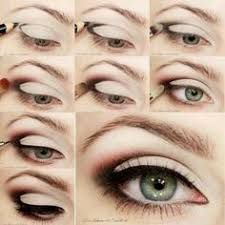 to apply makeup for beginners 04 eye makeup tips smokey eye makeup tips for a catchy