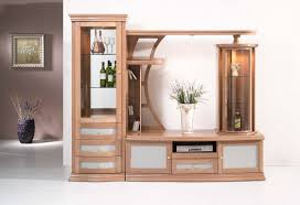 Bedroom : Design Marvellous Brown Polish Bedroom Wall Units ... Bedroom  Wall Unit Bedroom