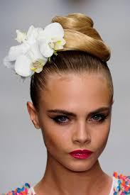 issa make up london fashion week