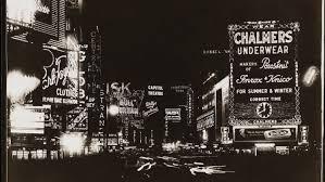 История улиц <b>Нью</b>-<b>Йорка</b>: <b>Великий</b> белый путь