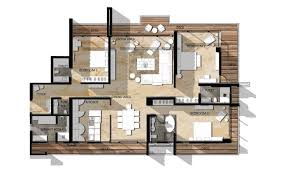 Picturesque Four Bedroom Apartments Chicago Of Office Fresh In Four Bedroom  Apartments Chicago Picture Luxury Plus Decorating Ideas