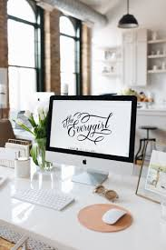 Tour The Everygirl's Chicago Office | The Everygirl