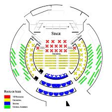 mgm grand seat map ka cirque ka las vegas tickets cirque ka mgm