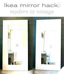 posh ikea white mirror mirrors wall mirror stickers large wall mirror large white mirror stave master posh ikea white mirror