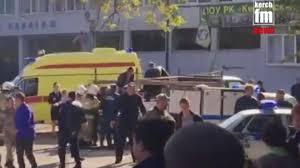 روسيا - انتحاري يفجر نفسه داخل مدرسة بالقرم