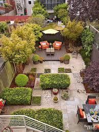 no grass backyard grasses landscaping