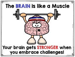 Image result for mistakes grow your brain
