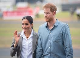 Prince henry (harry) charles albert david of the united kingdom, duke of sussex; Det Var Prins Harry Som Sviktet Meghan Aller Mest