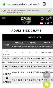 Adidas La Liga Real Madrid Jersey Size L Sports Sports