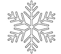 Snowflake Template Printable Lonnroth Info