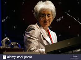 Vice Chair of the US Commission on Civil Rights Abigail Thernstrom Stock  Photo - Alamy