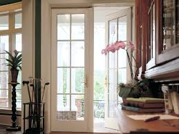 Andersen Perma Shield Frenchwood Hinged Patio Door Parts 400 series