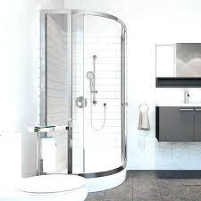corner shower kits qualitycarpets co