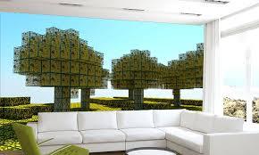Minecraft Wall Ideas Pretty Ideas Wall Mural Abstract Murals Wallpaper Ink Minecraft  Bedroom Paint Colors . Minecraft Wall Ideas Room ...