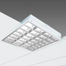 fluorescent light fixtures lithonia