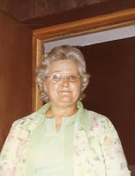 Mary Myrtle Barrett Powell Obituary - Visitation & Funeral Information