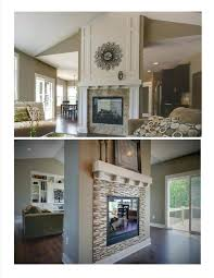 double sided fireplace insert double sided fireplace insert dual sided fireplace two sided wood burning stove