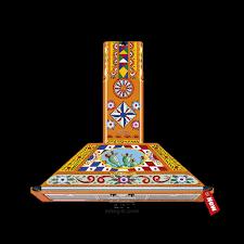 Dolce & Gabbana Victoria Davlumbaz KT90DGC - Smeg-TR (212) 324 80 80 -  (216) 540 77 77