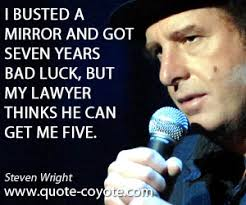 Steven Wright quotes - Quote Coyote via Relatably.com