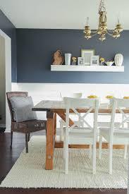 Floating Shelves In Dining Room Easy DIY Floating Shelf Sypsie Designs 21