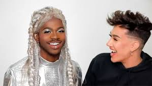 James charles funniest meme compilation! Lil Nas X Claps Back At Fans For Sexualizing His James Charles Video Hollywood Life