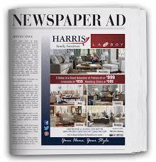 furniture store newspaper ads. Portfolio Furniture Store Newspaper Ads T