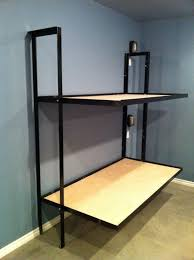 Fold Down Bunk Beds Folding Bunk Beds Without Mattress Small Rooms Pinterest