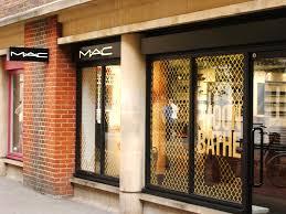mac cosmetics london