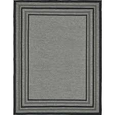 10x10 outdoor carpet outdoor gray 9 ft x ft area rug