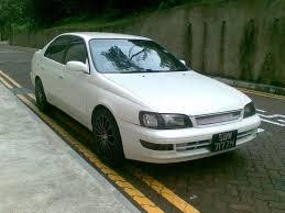 allanha72 1993 Toyota Corona Specs, Photos, Modification Info at ...