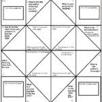 Cootie Catcher Template Good Resume Examples Intended For Cootie ...