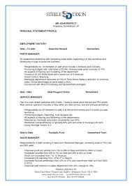 Example Of A Perfect Resume Awesome Resume And Cover Letter Perfect Resume Example Sample Resume