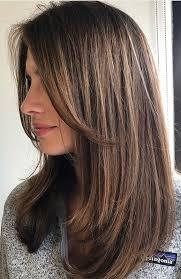 cute um length haircuts