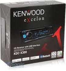 kenwood kdc x300 wiring diagram kenwood image kenwood kdc x300 single din bluetooth in dash cd am fm car stereo on kenwood kdc