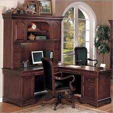 Rue De Lyon Traditional Home Office Desk Hunter Office Furniture
