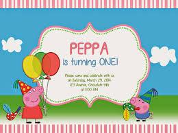kids birthday party invitation wording hd peppa pig birthday party invitations 83 about invitation ideas peppa pig birthday party invitations