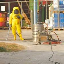 Hazardous Materials Removal Damage Restoration Centerton Ar Nwa