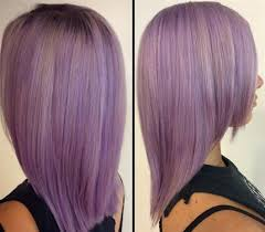 Frosted Lavender Color Formula
