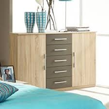 extra long sideboard. Modren Long Valence Extra 2 Door 5 Drawer Sideboard And Long B