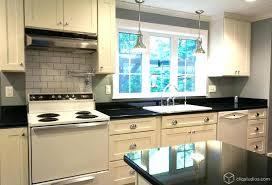 lighting installation kitchen lights ideas light over sink code wall mounted