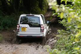 land rover discovery 4 off road. farewell to the land rover discovery 4 off road t