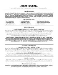 Special Police Officer Sample Resume Awesome Police Officer Resume Example Inspirational Professional Police Law