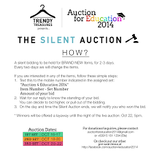 silent auction program template word program template templates franklinfire co