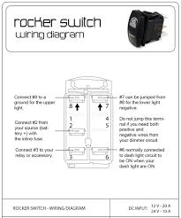5 Pin Lighted Rocker Switch Wiring Diagram Diagram Strat Switch Wiring Diagram 5 Full Version Hd