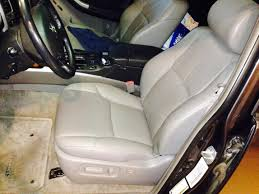 Replacement leather seatcovers - Toyota 4Runner Forum - Largest ...