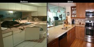 kitchen cabinet refacing of naples contemporary kitchen