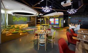 google office. Google Malaysia Office E