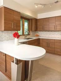 Wonderful Modern Mid Century Kitchen Designs Futurist Architecture